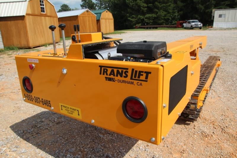 Photos/Video - Translift / RemoteTrax on